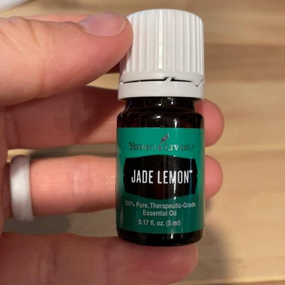 *RARE* Young Living Jade Lemon 5ml